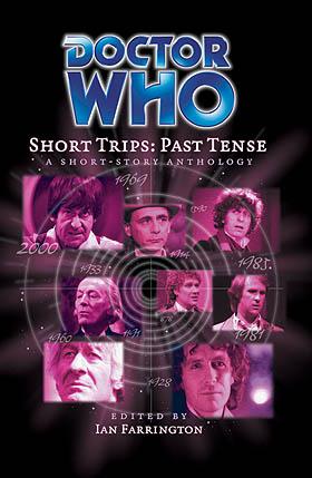 Short Trips 06 Past Tense