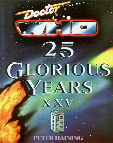 25 Glorious Years