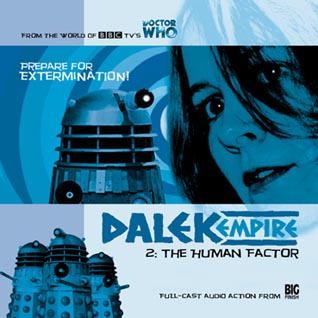 Dalek Empire 1.2 The Human Factor