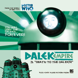 Dalek Empire 1.3 Death to the Daleks!