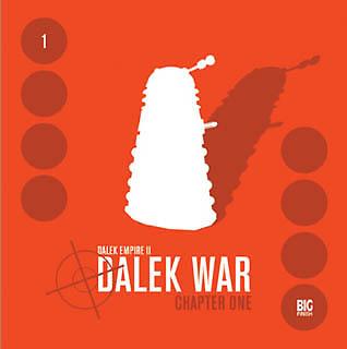 Dalek Empire 2.1 Dalek War 1