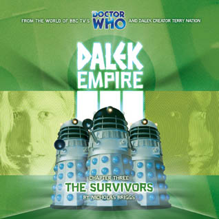 Dalek Empire 3.3 The Survivors