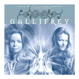 Gallifrey 1.1 Weapon of Choice
