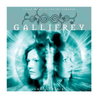 Gallifrey 2.2 Spirit