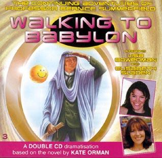 1.3 Walking to Babylon