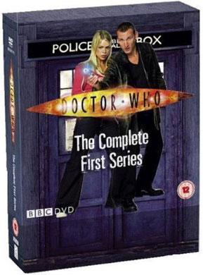 Series 1 Boxset