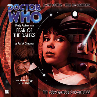 Companion Chronicles 1.2 Fear of the Daleks
