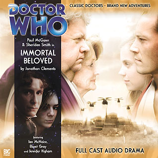8th Doctor 1.4 Immortal Beloved