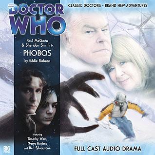 8th Doctor 1.5 Phobos