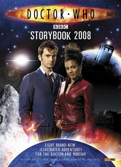 2008 Storybook