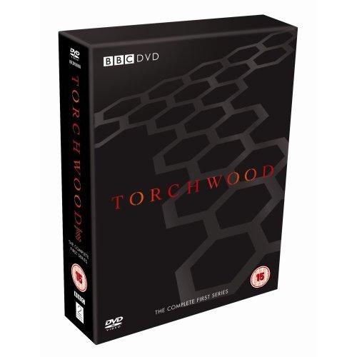 Torchwood Season One