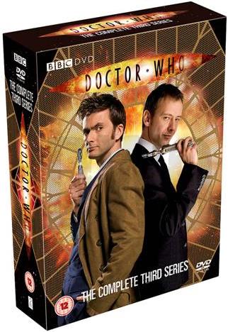 Series 3 Boxset