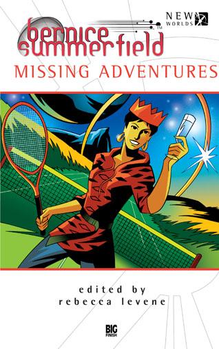 Missing Adventures