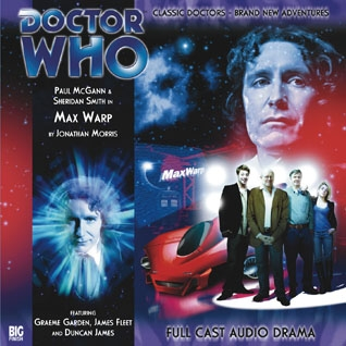 8th Doctor 2.2 Max Warp