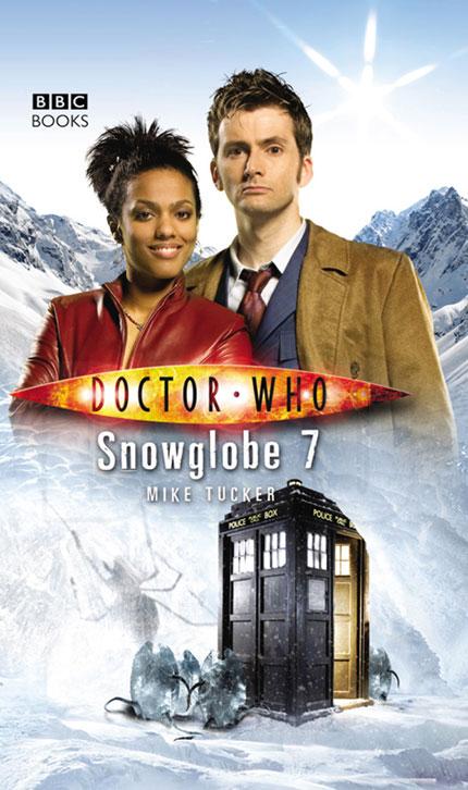Snowglobe 7