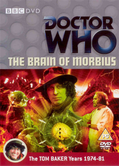 Brain of Morbius
