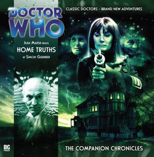Companion Chronicles 3.5 Home Truths