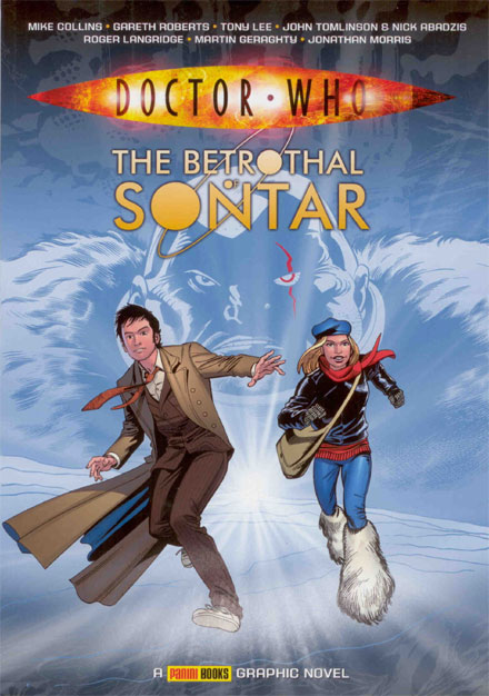 Betrothal of Sontar