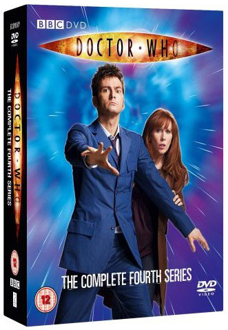 Series 4 Boxset