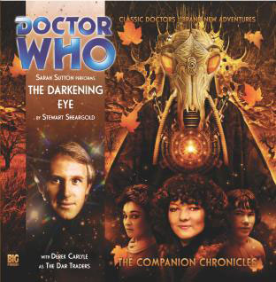 Companion Chronicles 3.6 Darkening Eye