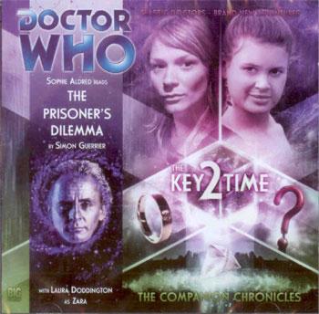 Companion Chronicles 3.8 Prisoner's Dilemma