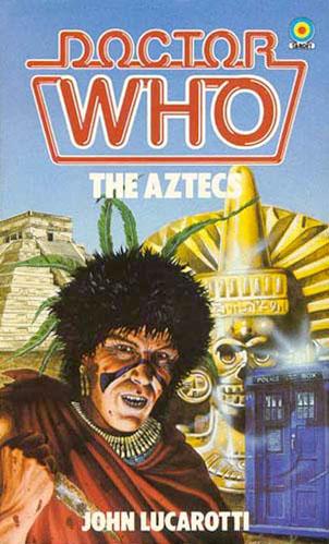 Aztecs, Stock No. T0589