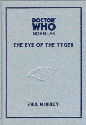 Eye of the Tyger