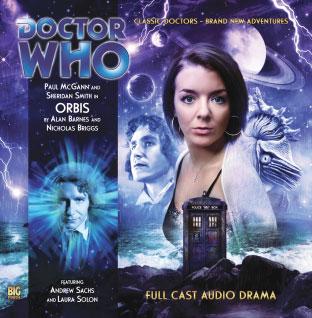 8th Doctor 3.1 Orbis