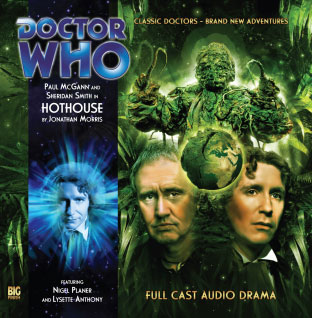 8th Doctor 3.2 Hothouse