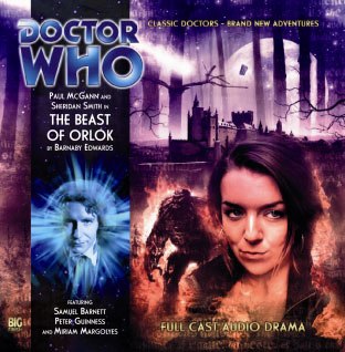 8th Doctor 3.3 Beast of Orlok