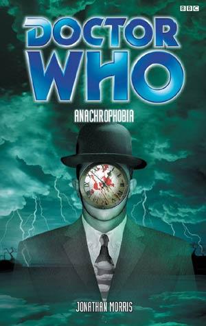 Anachrophobia, Stock No. BBC1141