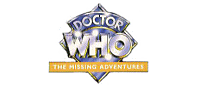 Missing Adventures Books