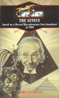 Aztecs Book (Paperback)