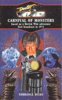 Carnival of Monsters Book (Paperback)