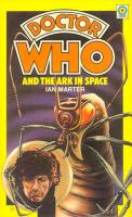 Ark in Space Book (Paperback)
