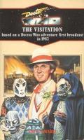 Visitation Book (Paperback)