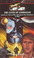 Caves of Androzani Book (Paperback)