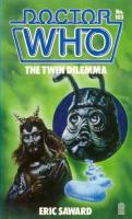 Twin Dilemma Book (Paperback)