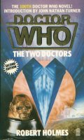 Two Doctors Book (Paperback)