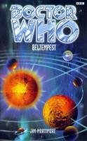 Beltempest Book (Paperback)