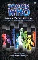 Short Trips 01 Zodiac Book (Hardback)