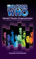 Short Trips 02 Companions Book (Hardback)