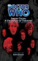 Short Trips 03 A Universe of Terrors Book (Hardback)