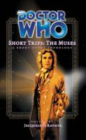 Short Trips 04 The Muses Book (Hardback)