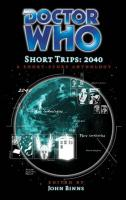 Short Trips 10 2040 Book (Hardback)