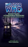 Short Trips 11 A Christmas Treasury Book (Hardback)