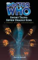 Short Trips 12 Seven Deadly Sins Book (Hardback)
