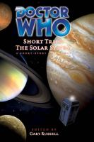 Short Trips 14 The Solar System Book (Hardback)