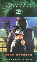 Mean Streets Book (Paperback)