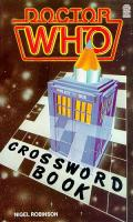 Crossword Book Book (Paperback)